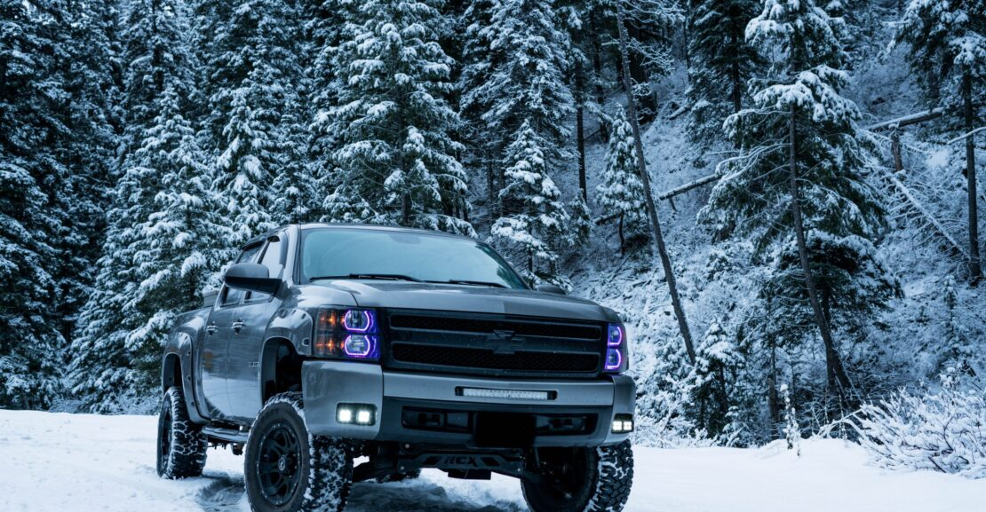 shop used custom trucks for sale in Anchorage